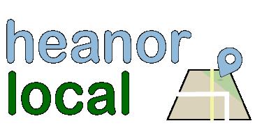 Heanor Local Logo