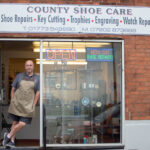 004-County Shoe Care