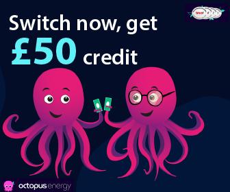 Octopus Energy Referral Link